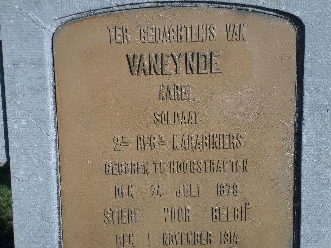 Van Eynde Karel