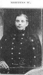 Mertens Guilliaume (Wilhelm)