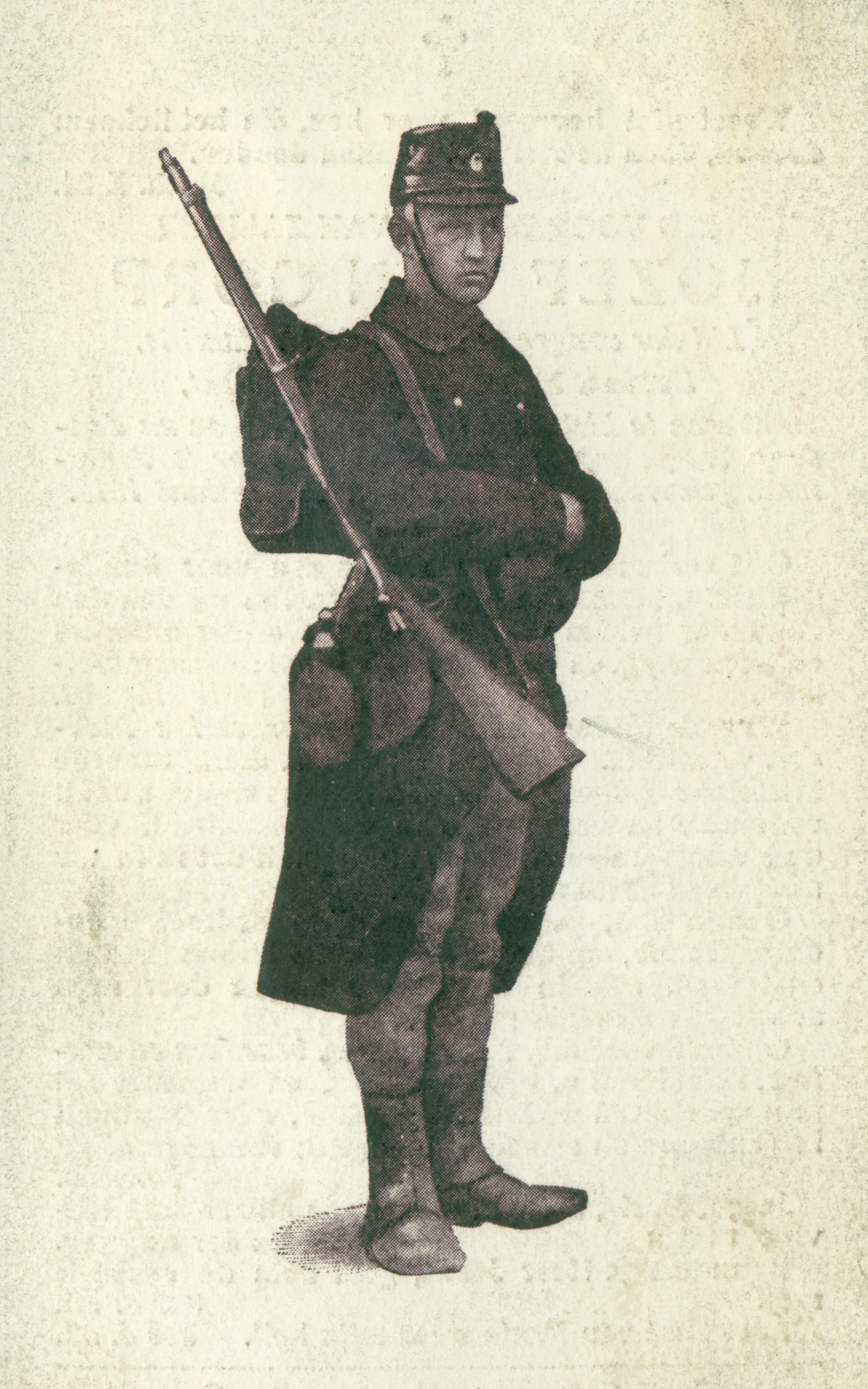 Van Gorp Joseph François