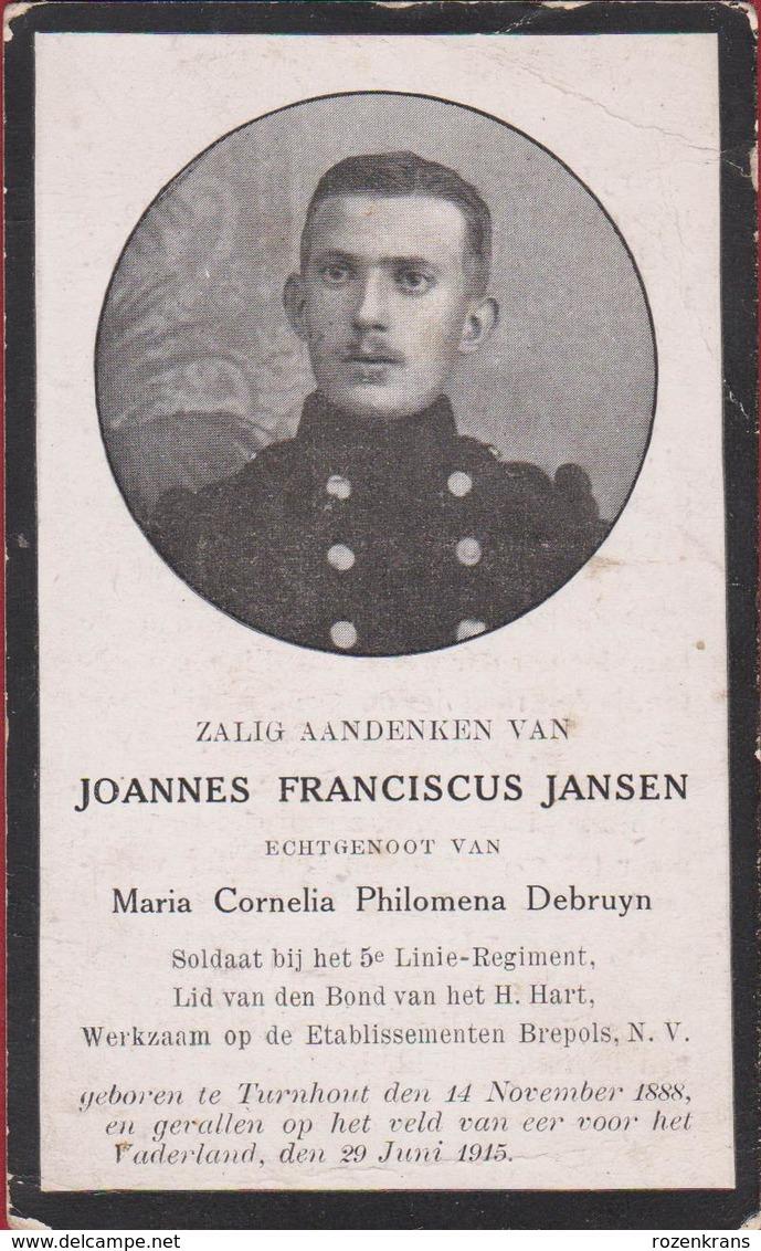 Jansen Joannes Franciscus