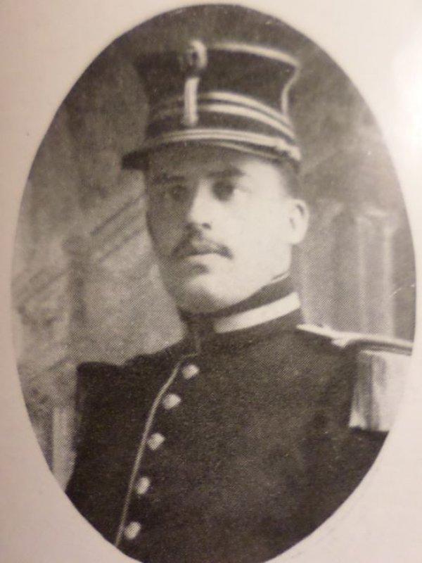 Cypers Godfried Theodoor Aloïs