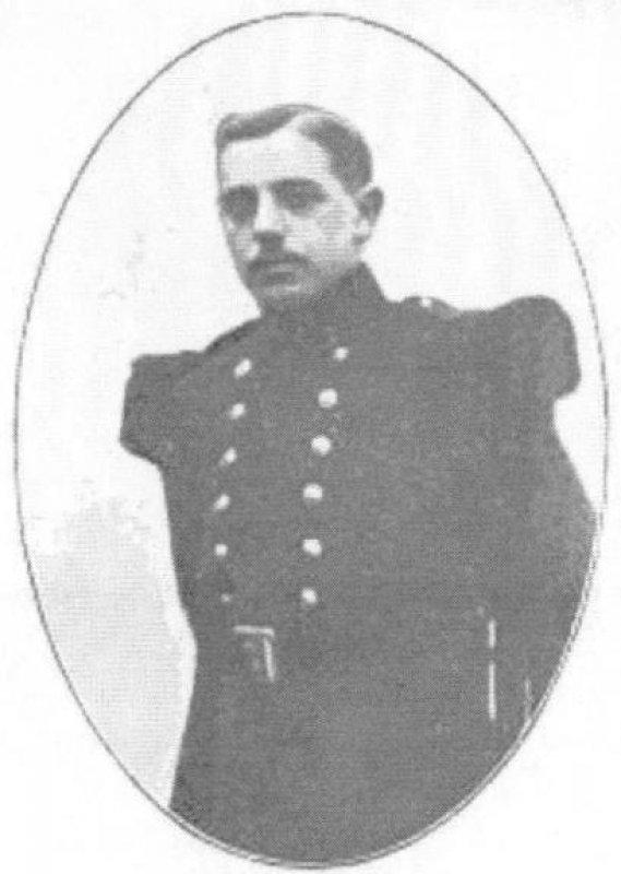 Matthieu August Emiel Ghislain Joseph