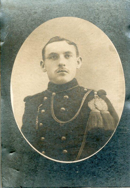 Zegers Alfons Jozef
