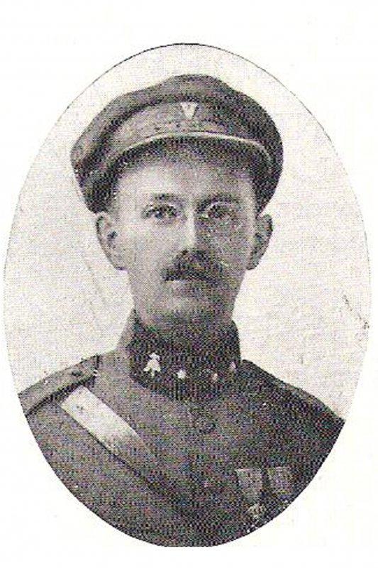 Bavelaar Léon