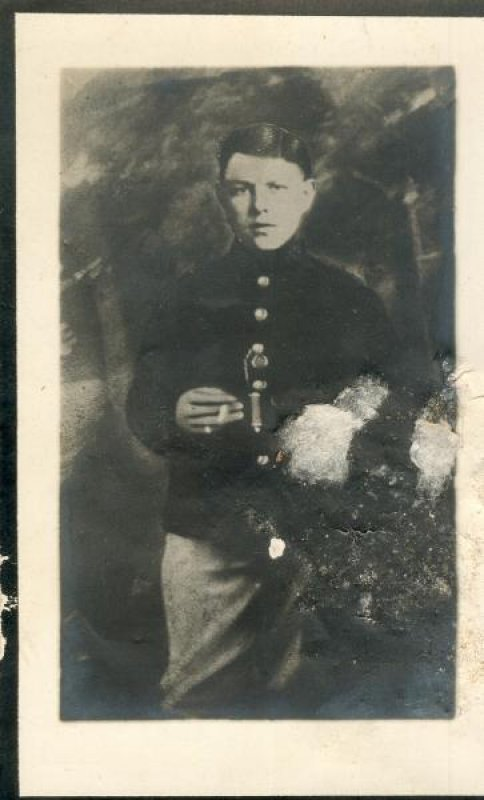 Bergé Willem Lodewijk Maria