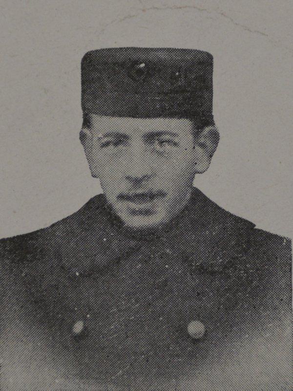 Biermans Franciscus Josephus
