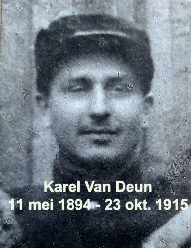 Van Deun Karel