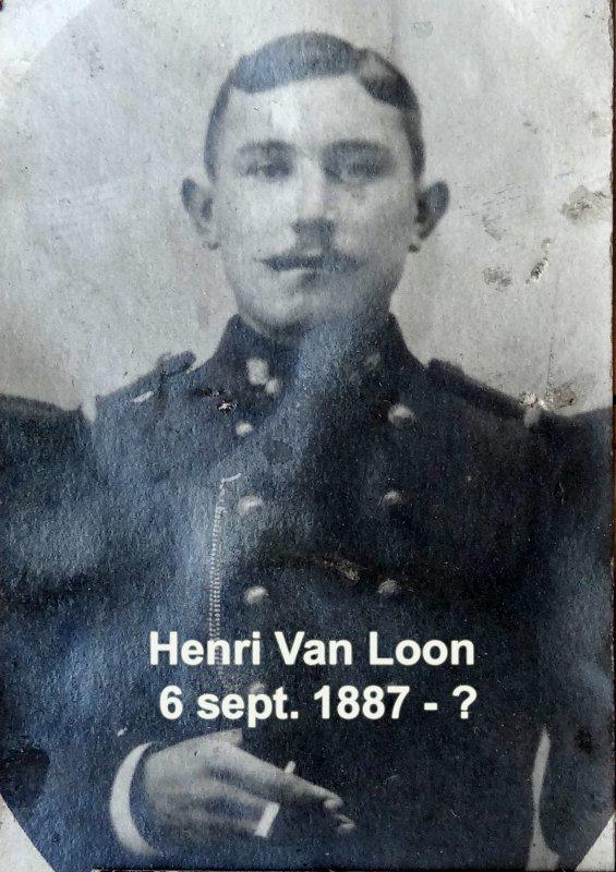 Van Loon Henri