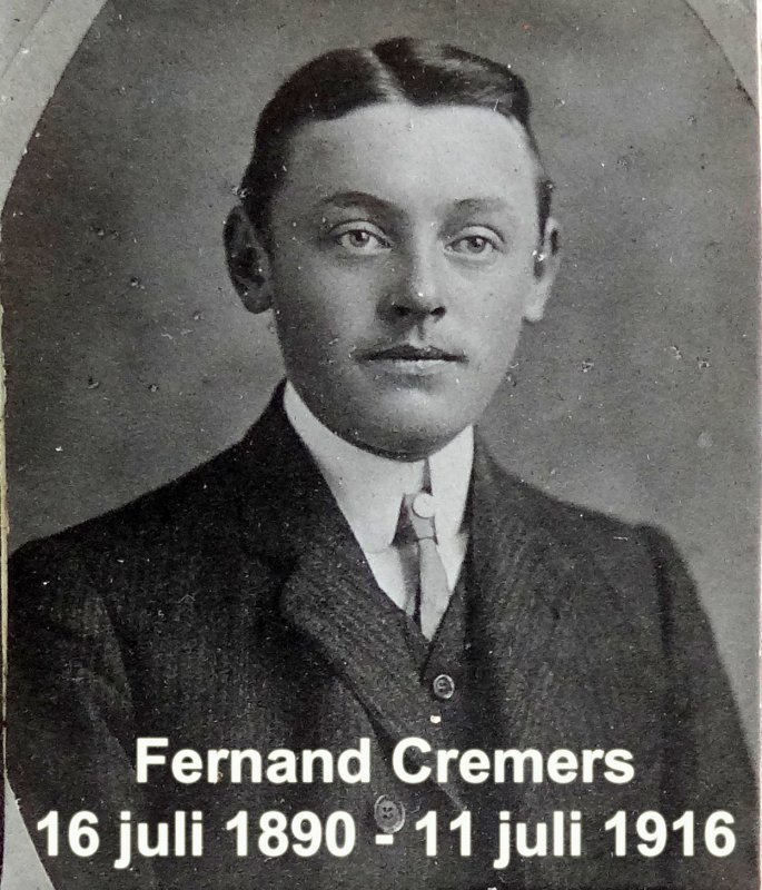 Cremers Ferdinand