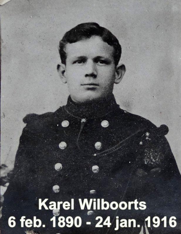 Wilboorts Carolus