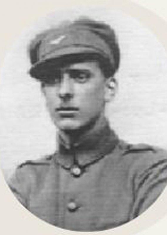 Emsens Paul Léon Marie