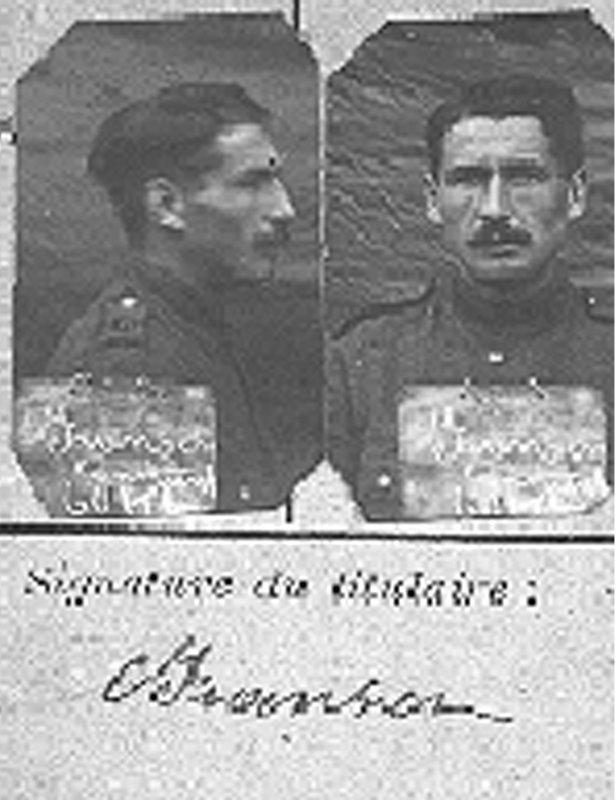 Fransen Leo Constant Pieter Jan