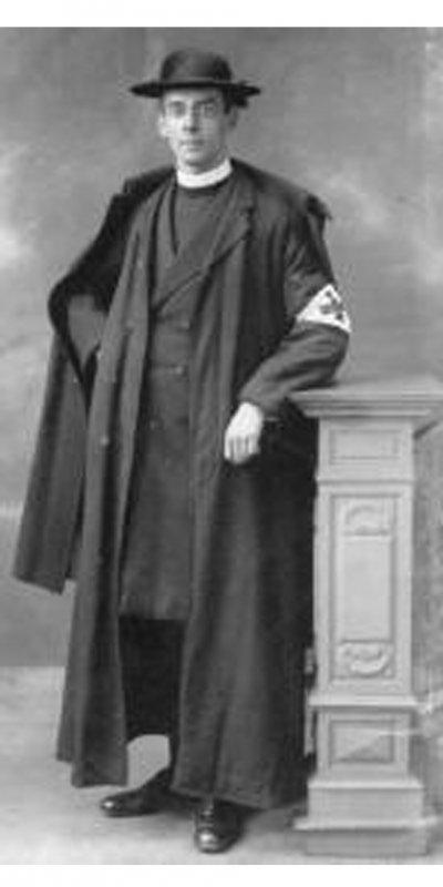 Van Hoeck Franciscus Henricus Ludovicus