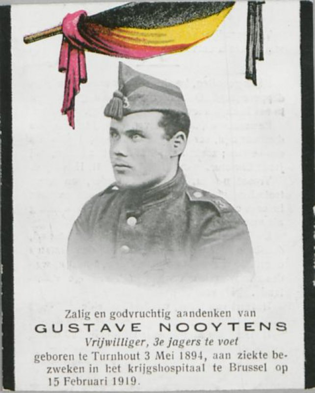 Nooytens Gustave Aloïse Alphonse