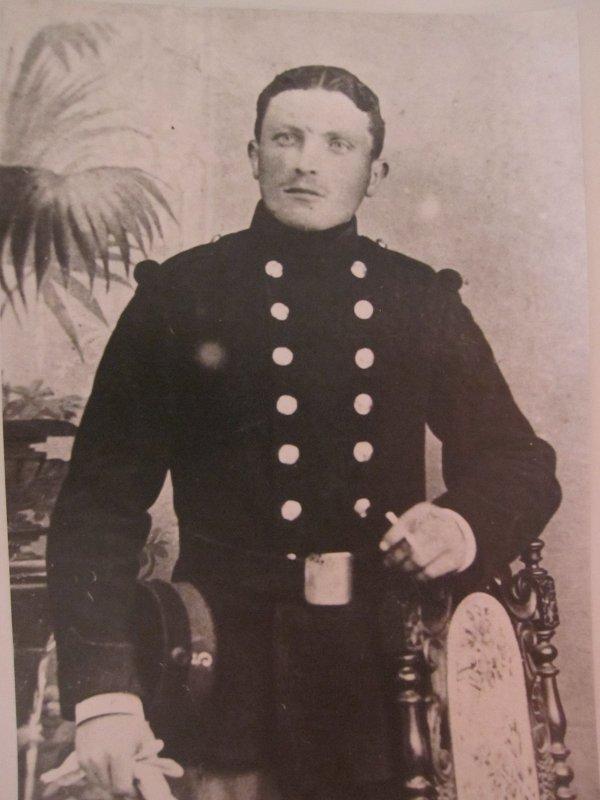 Keustermans Ludovicus