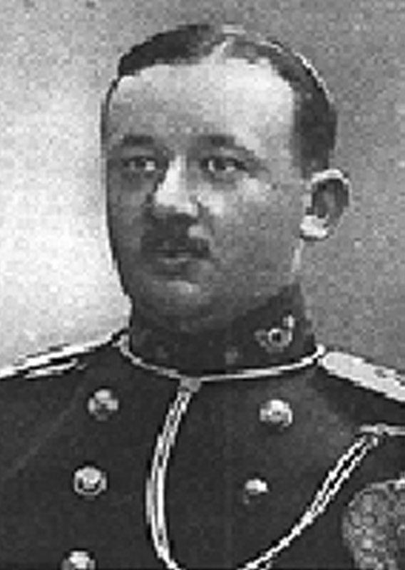 Lefebvre Fernand