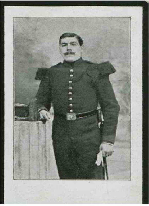 Grauwels Petrus Victor