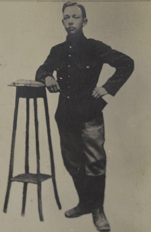 Van Gorp Joannes Franciscus