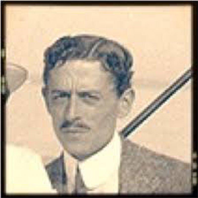 Van der Rest Georges Léon Joseph Marie Ghislain