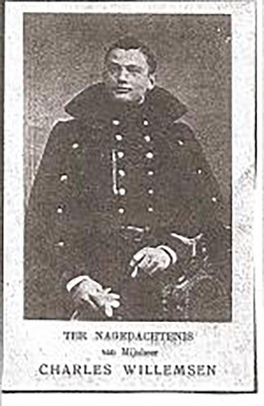 Willemsen Carolus