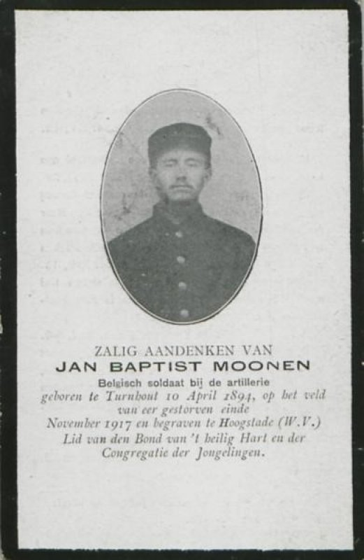 Moonen Jan Baptist