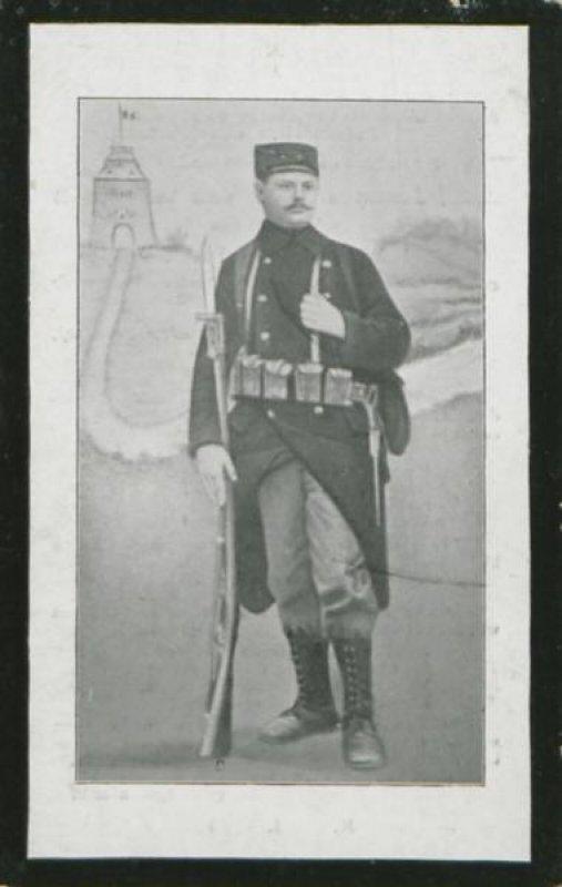 Van Laerhoven Jozef Joannes Maria