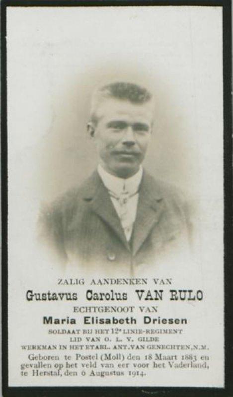 Van Rulo Karal August
