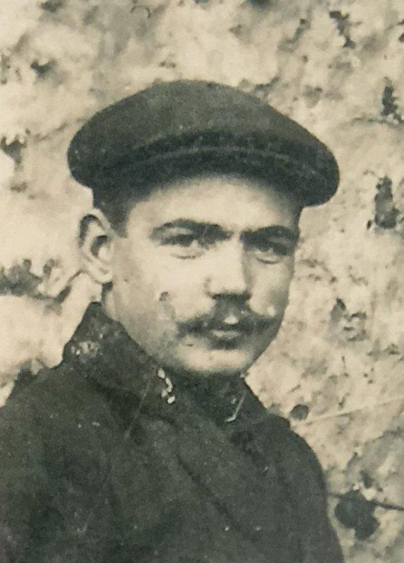 Goris Joannes Baptista