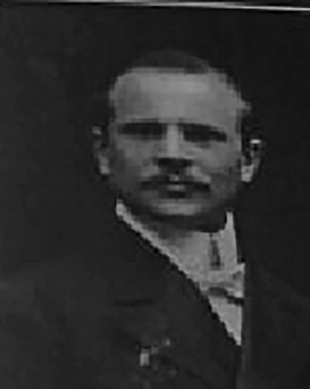 Fransen Henricus Aloysius