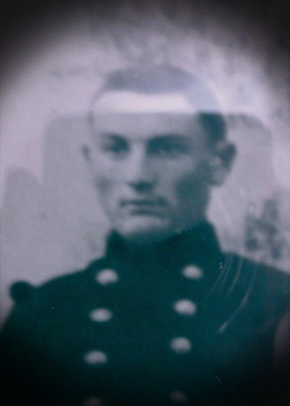 Van Gisbergen Franciscus Joannes Albertus