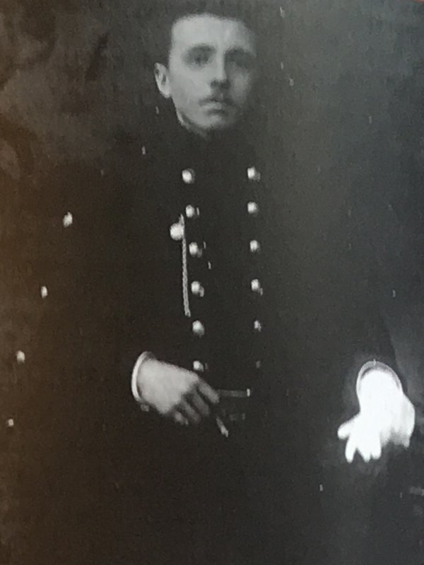 Borgmans Augustinus Leo