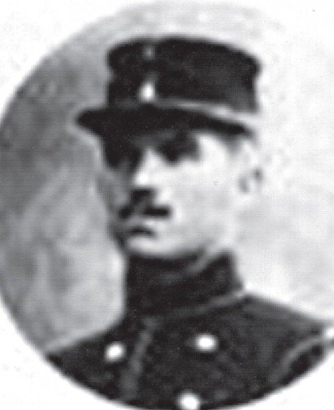 DE CORTE Jozef Henri