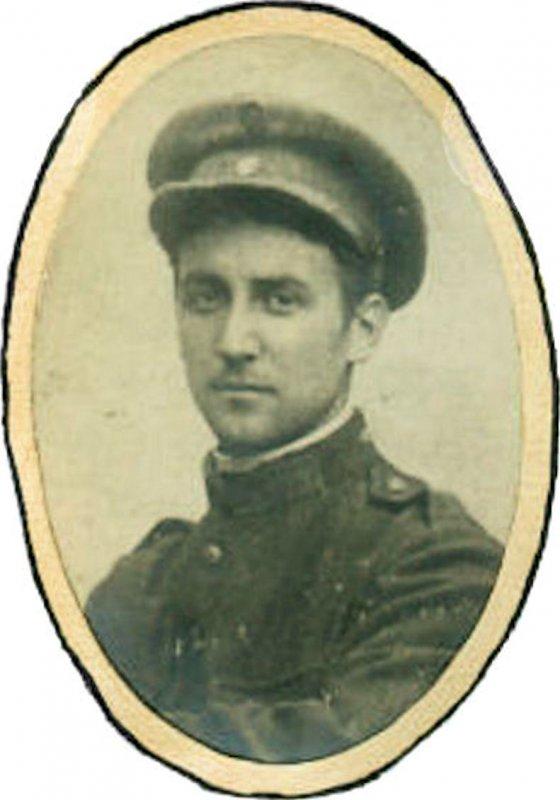 DE VEL Gaston P.M.H