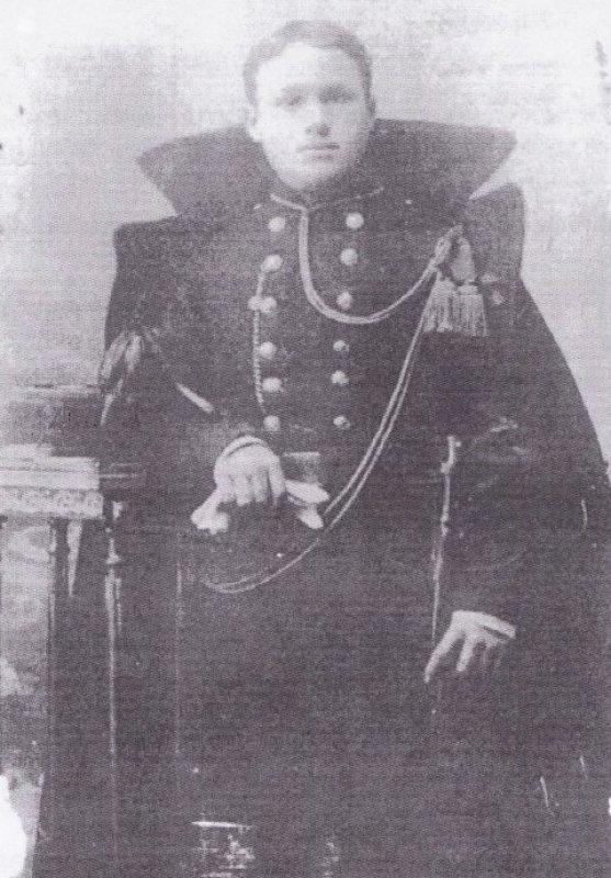 GEENEN Petrus Jozef Ferdinand