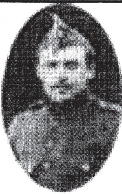 HAEYAERT Florent Leopold Corneel