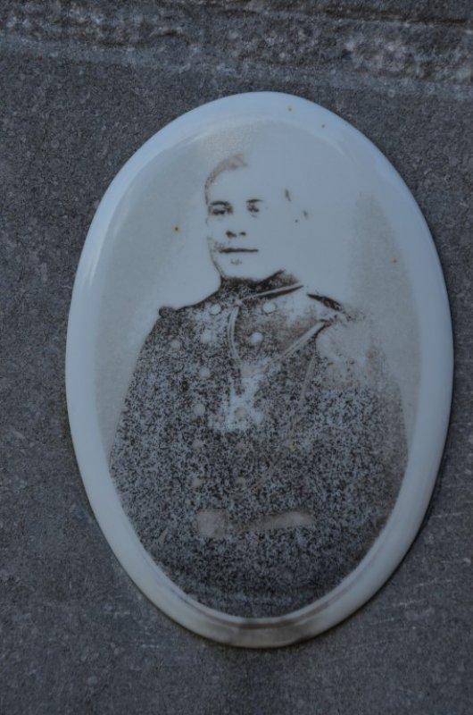KERCKHOFS Joseph Ferdinand
