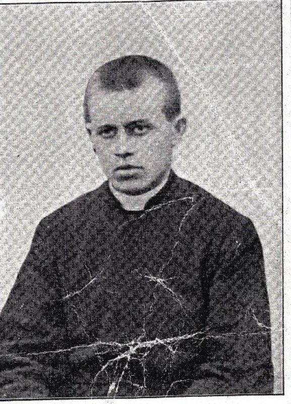 LENAERTS Joachim Ludovicus