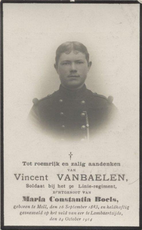 VANBAELEN Vincent