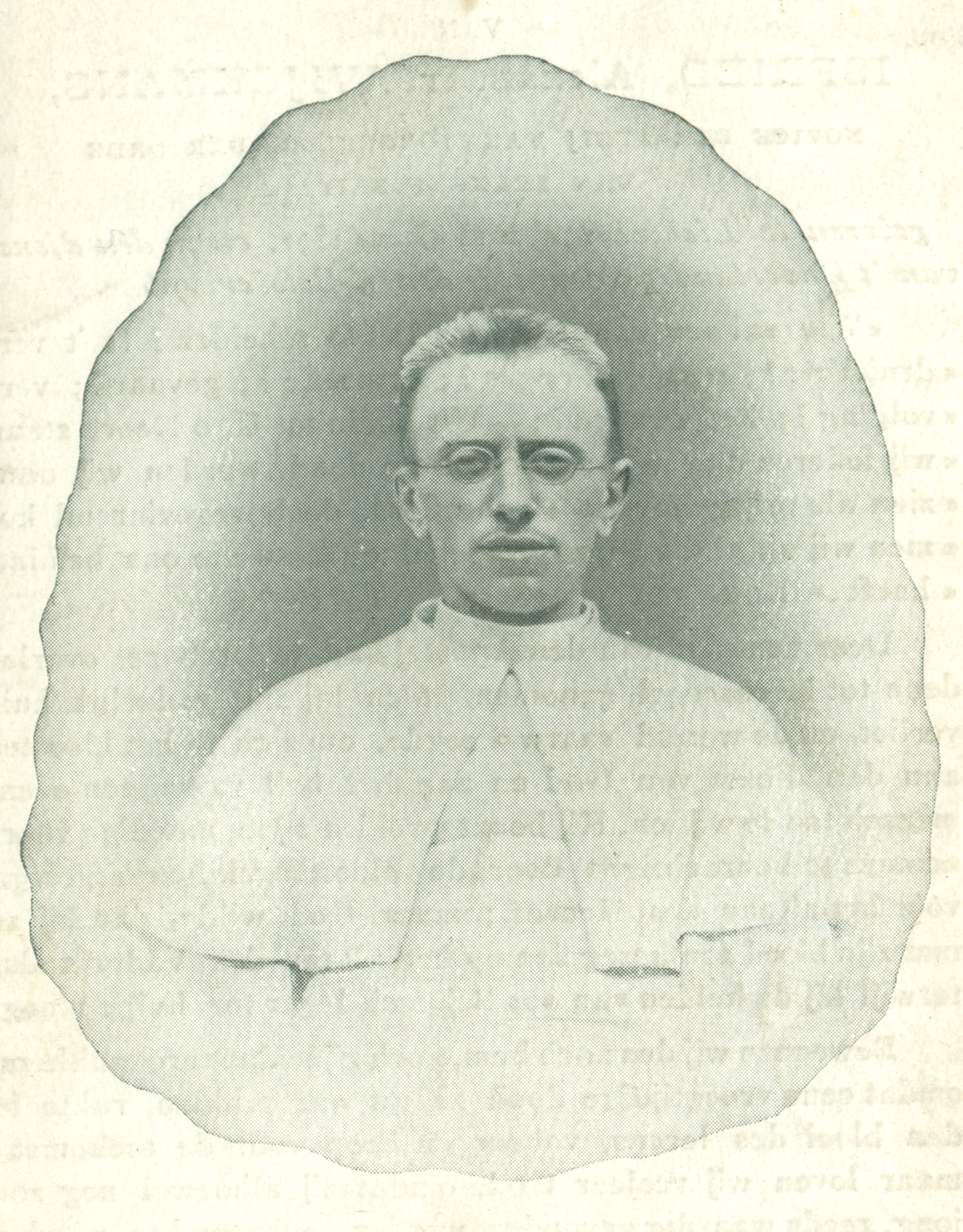 Wijckmans Alexander Josephus