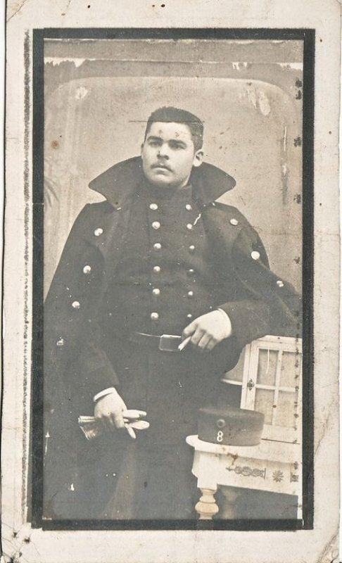 CUYPERS Ferdinand