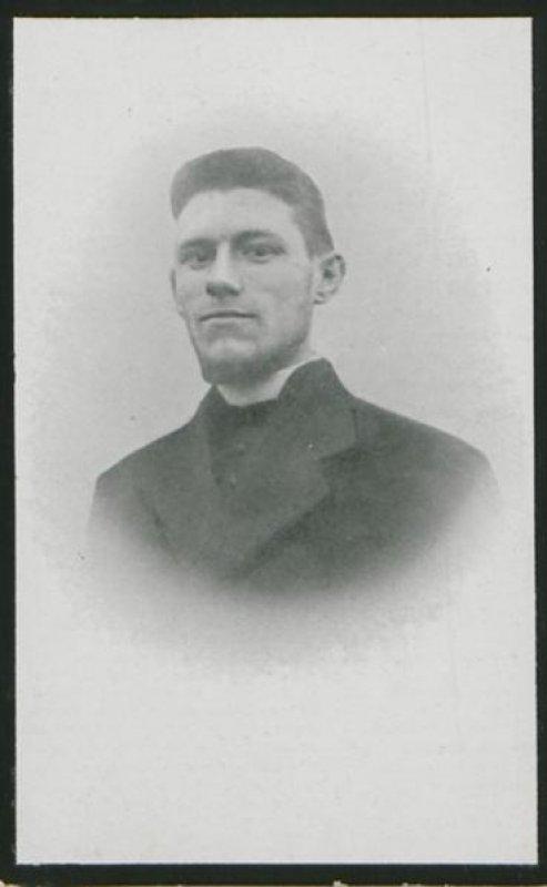 Dirkx  Joannes Leonardus