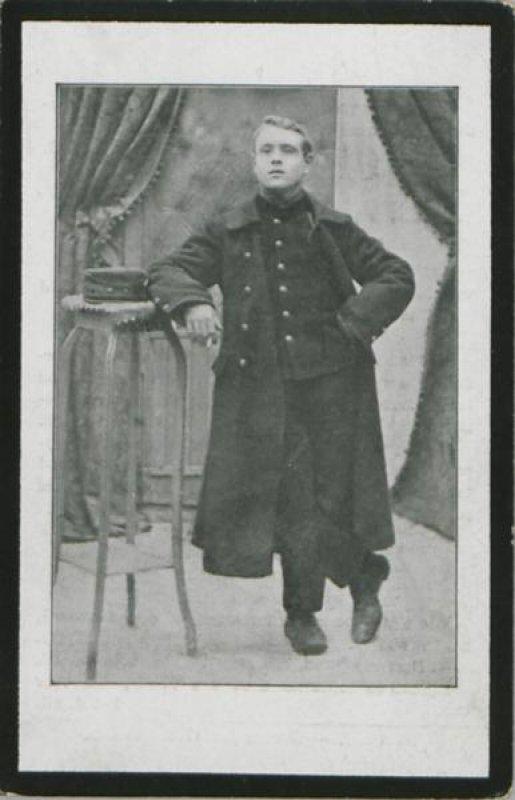 Verdonck  Jozef Aloïs