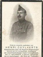 Cuylaerts Henricus