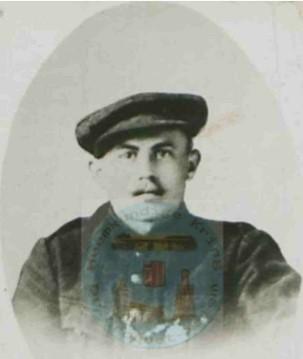 Nuyens Josephus Joannes